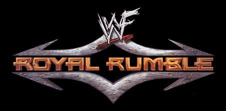 Royal Rumble 2001 Logo