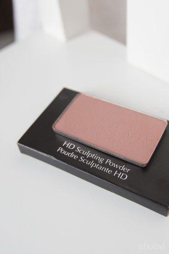 Скульптурирующая пудра для лица Inglot Freedom System HD Sculpting Powder в оттенке #504 отзывы — Отзывы о косметике — Косметиста
