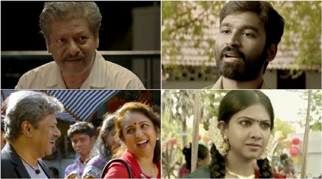 Pa Pandi (Power Pandi) - Full HD | Raj kiran, Revathi, Dhanush, Madonna Sebastian | Dhanush | Sean Roldan | Tamil Superhit movie   #dhanush #rajkiran #revathi #kollywood #tamilmovie #tamil #madonna