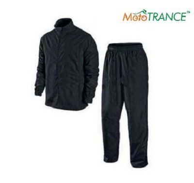 Amazon is offering Mototrance Storm Breaker Complete Rain Suit With Carry Bag Raincoat @ Rs 325 How to catch the offer: Click here for offer page Add Mototrance Storm Breaker Complete Rain Suit With Carry Bag Raincoatin your cart Login or Register Fill the shipping details Make final payment