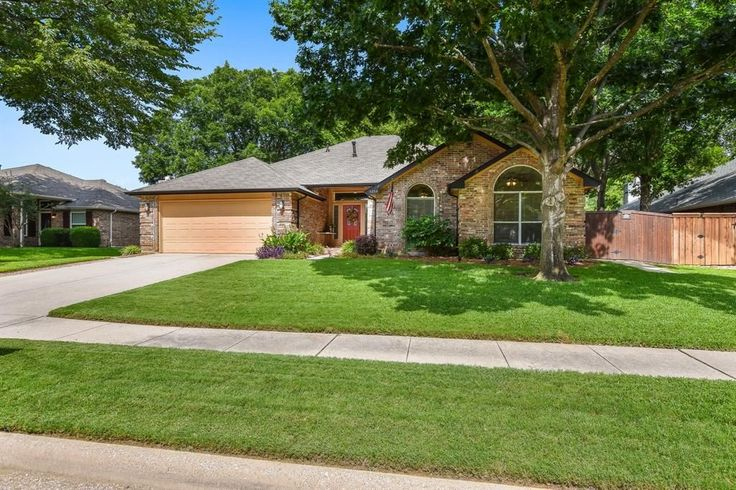 5204 Meadow Chase Ln, Flower Mound, TX 75028 Trulia in