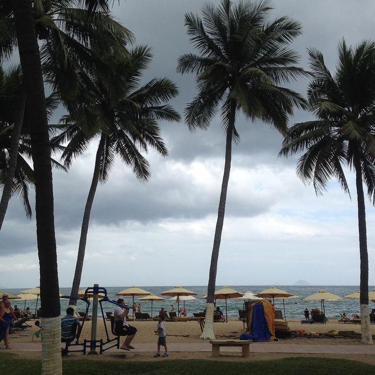 健康じゃないと  こちらは以前ベトナムは南部ニャチャンに行った時の風景です  ベトナムのビーチリゾートで有名なにゃちゃん  世界にはきれいなビーチリゾート地はたくさんありますが知っての通り健康な体なくしてどこにも行くことができません  @taiwa_cocoacana_com からのサイトでも触れましたが今日10時よりクローズアップ現代で日常の生活習慣にできる  細胞の若返り方法が紹介されるようです  体は細胞分裂によって老化したり顔になったりします  その細胞分裂したもの復活させたりすることができれば老化防止につながったりがん予防にもなるわけです  時間があれば見てみて下さい  Taiwa Sato  #taiwa #cocoacana #コラム  #自然 #観光 #旅行 #旅 #スポーツ #おすすめ #写真 #ここあかな #人生 #ものの考え方 #目標 #夢 #海外 #海外生活 #海外旅行 #勉強 #人気 #文化 #健康 #試験 #日記 #ここあかな #佐藤 #太和 #enlatierra #感謝 #幸せ