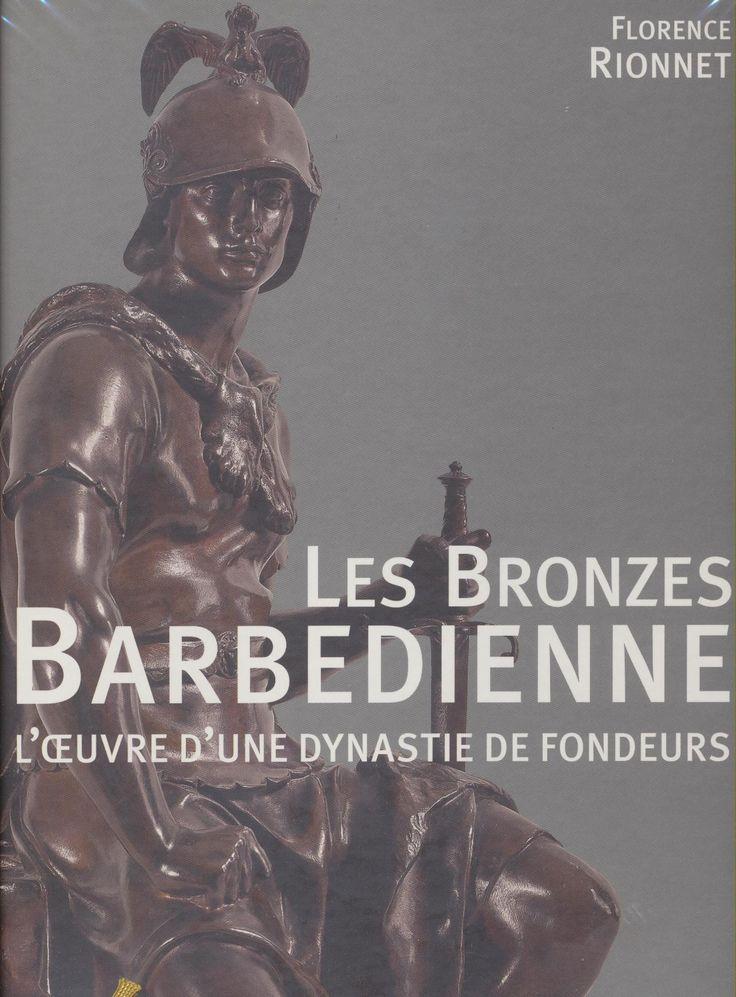 les-bronzes-barbedienne-l-oeuvre-d-une-dynastie-de-fondeurs