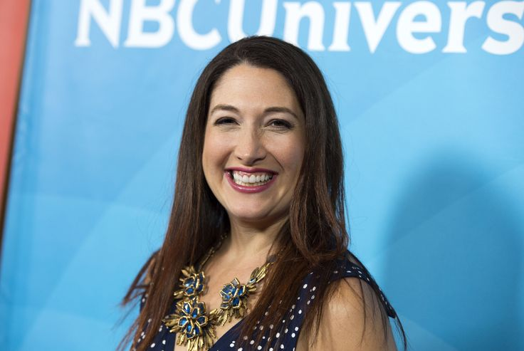 Randi Zuckerberg Launched a TV Show to Get Girls Into Tech