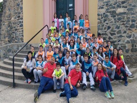 5º grado HERMANOS MARISTAS - Córdoba - Alta Gracia - Novedades Setil Explora / Viajes Educativos