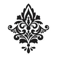 damask pattern - Google Search