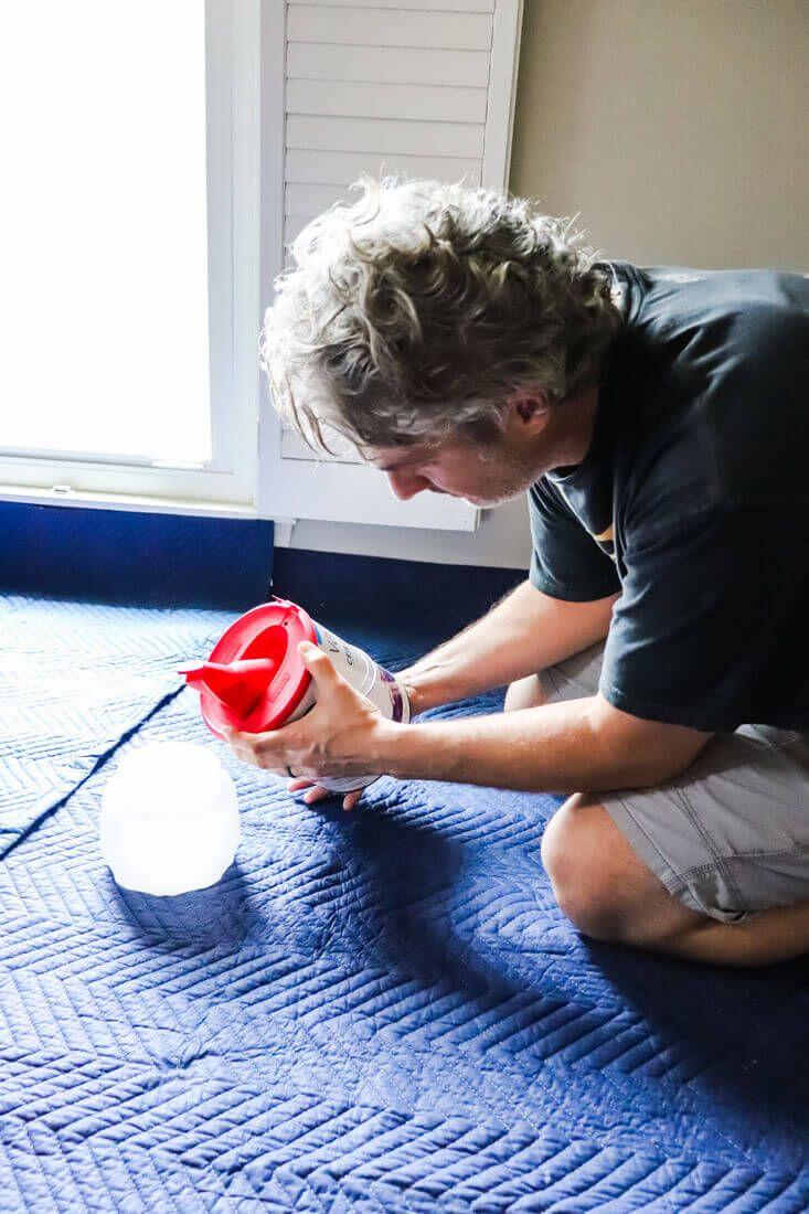 3 Secret Tricks To Removing Popcorn Ceilings In 2020 Popcorn Ceiling Removing Popcorn Ceiling How To Remove
