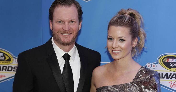 Dale Earnhardt Jr. comes clean about the conversation with his wife that changed it all