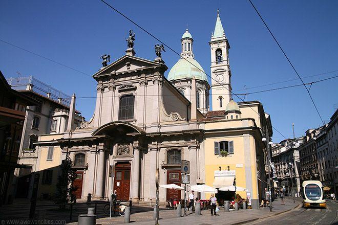 San Giorgio al Palazzo