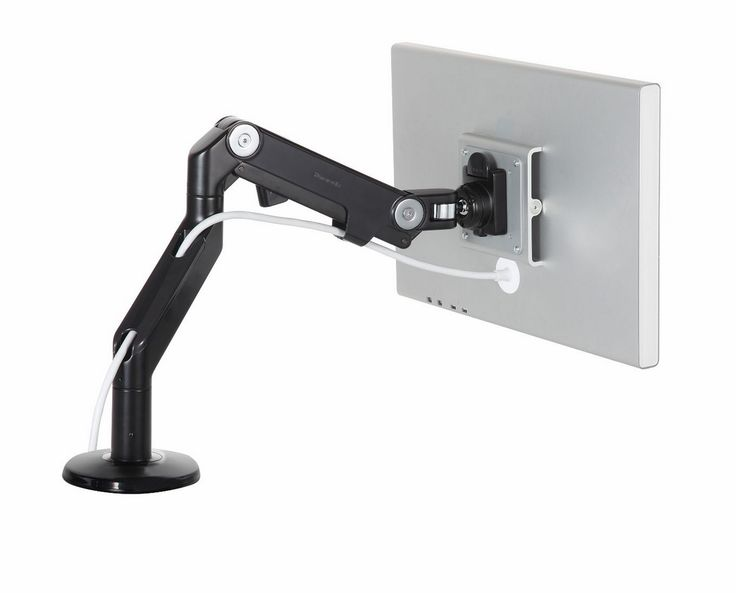 Humanscale m8 monitor arm product page httpwww