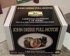 SPECCAST FIRST IN A JOHN DEERE EXPERIMENTAL SERIES PULL MOTOR TRACTOR 1/16
