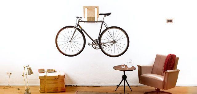 .flxble Bike Dock