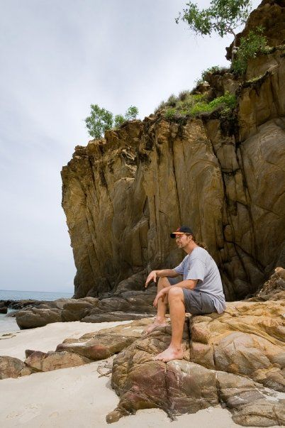My secret place..East Timor