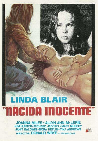 Linda Blair Lesb Rape