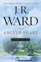 """""""The Angel's Share"""" is book #2 in JR Ward's The Bourbon Kings series. It follows the """"same dysfunctional family"""" as the previous book and Stephanie enjoyed it."""