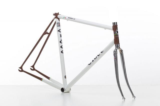 Nieuwe Vintage Collection Ciöcc - Italiaanse Racefietsen