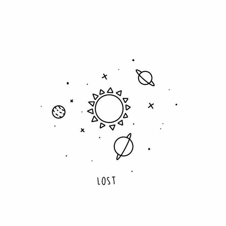 drawings space drawing mini