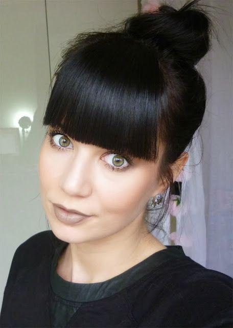 Excellent 1000 Ideas About Black Hair Green Eyes On Pinterest Darkest Short Hairstyles For Black Women Fulllsitofus