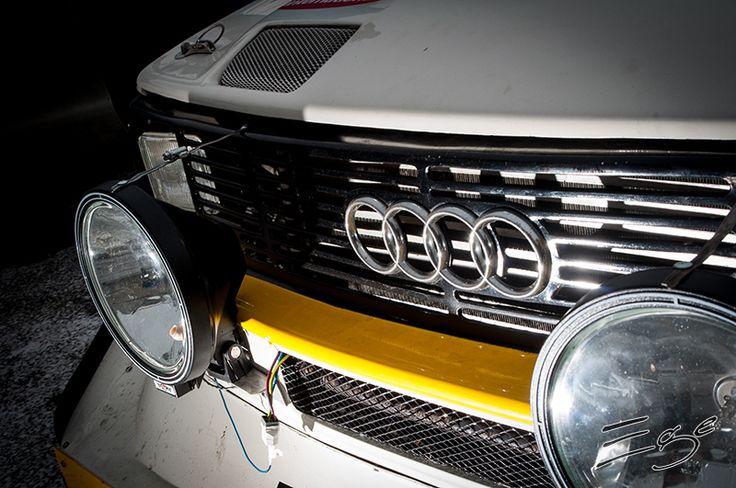 szilveszter rally 2015 hungaroring audi quattro s1