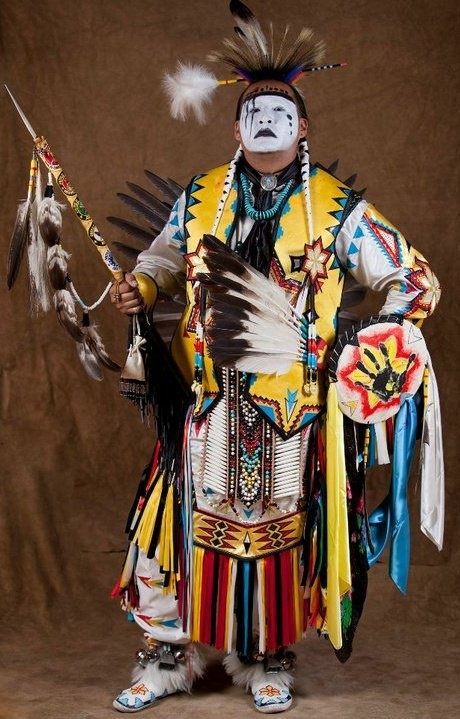 Authentic Indian Clothing.... At a pow wow this week at ...