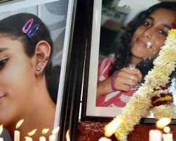 A Ghaziabad court will on Tuesday pronounce the quantum of sentence for Rajesh and Nupur Talwar, who were on Monday held guilty of murdering their 14-year-old daughter Aarushi and domestic help Hemraj.
