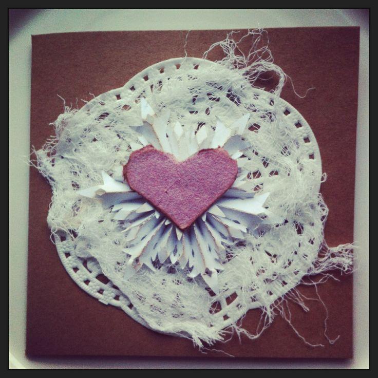 Sydänkortti