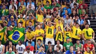 From fencing to swimming, basketball to tennis, athletes have found themselves roundly booed in Rio. While boos have been heard at most Olympics - despite the idea that it's a time when sportsmanship should reign - it's already clear that Rio is noisier than any other recent Games. Here are six types of booing already heard in Brazil.