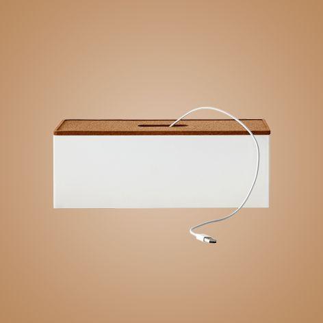 Caja para cables KVISSLE
