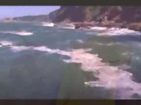 Θάλασσά μου σκοτεινή - Νίκος Πορτοκάλογλου Thalassa mou skoteini - Nikos Portokaloglou