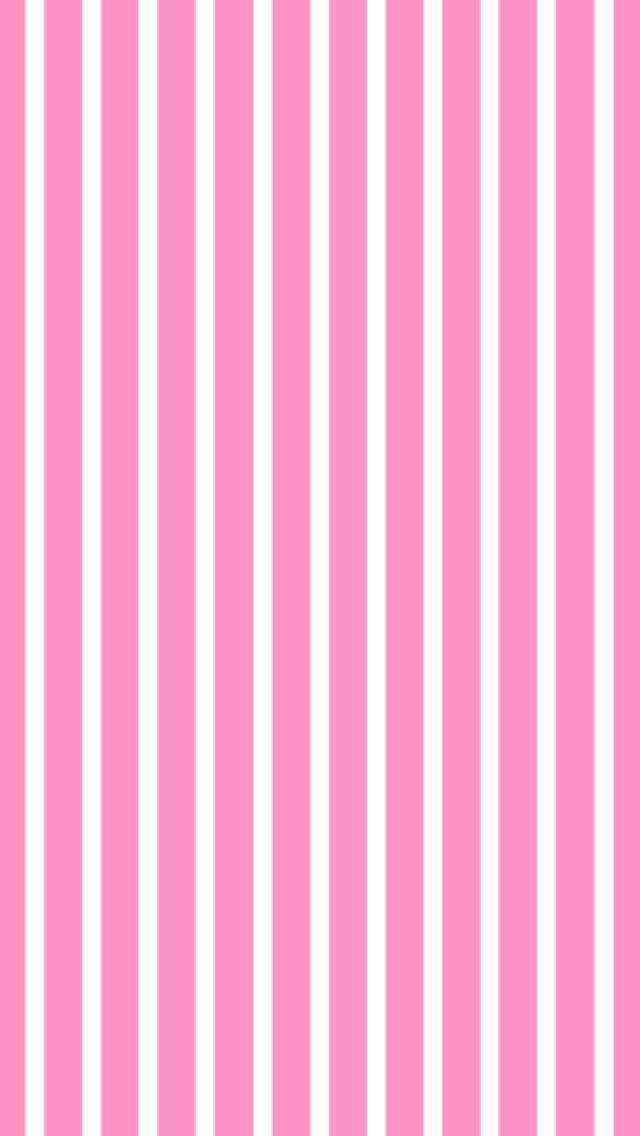 25 Best Ideas About Pink Stripe Wallpaper On Pinterest
