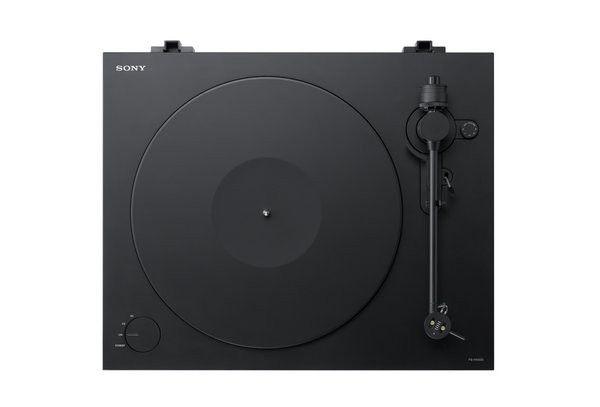 Sony PS-HX500 Hi-Res USB Turntable