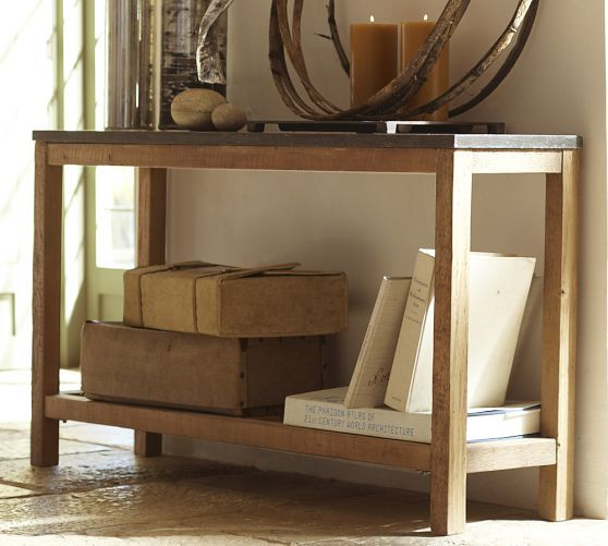Table Small Console Tables Sofa Living Room Dining