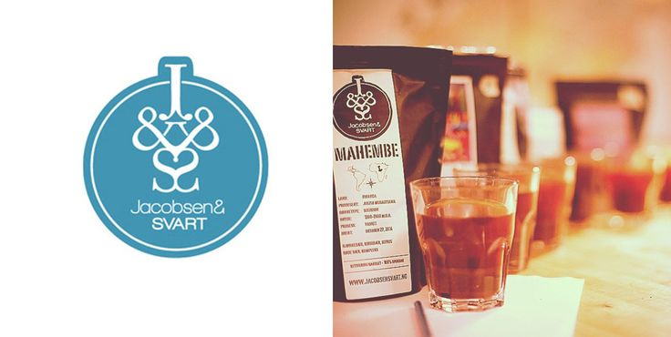 Mahembe by Jacobsen & Svart