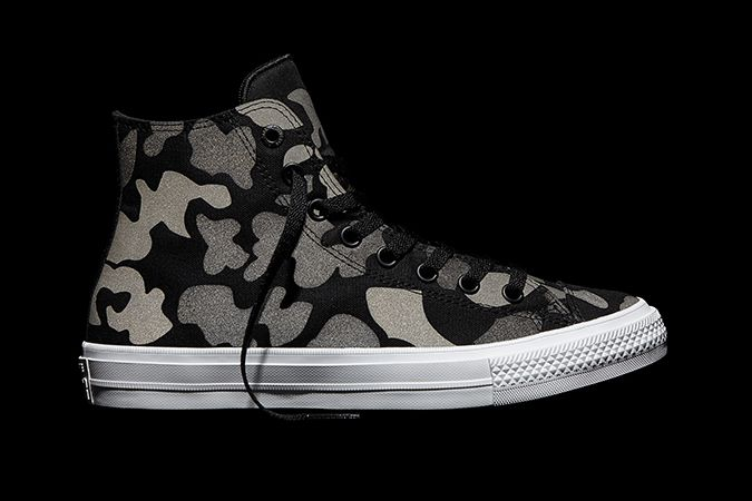 These New Reflective Camo Converse Absolutely Don't Blend In - http://www.laddiez.com/fashion/these-new-reflective-camo-converse-absolutely-dont-blend-in.html - #Absolutely, #Blend, #Camo, #Converse, #Dont, #Reflective, #These