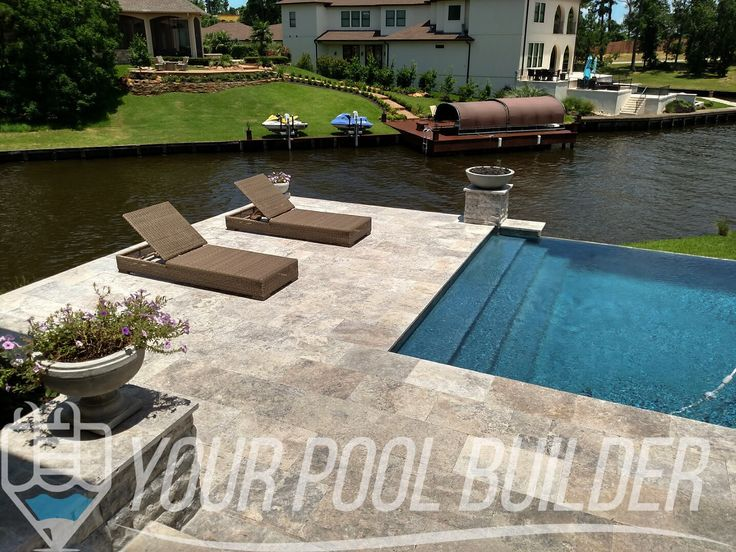 14 best 40k 50k swimming pool designs images on for Pool building companies