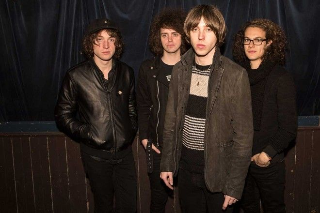 CATFISH AND THE BOTTLEMEN - Google Search