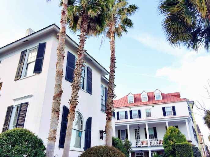 Charleston, SC beautiful homes Lonk Linger Love