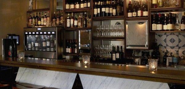 Compagnie Des Vins Surnaturels Seven Dials: Wine Bar (Covent Garden)