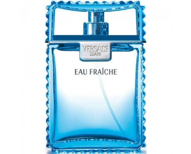 Versace Man Eau Fraiche for men EDT 100ML AED 165.00
