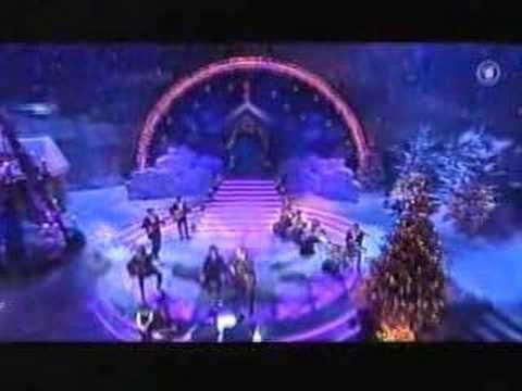 ▶ Leise rieselt der Schnee - Declan, 2007