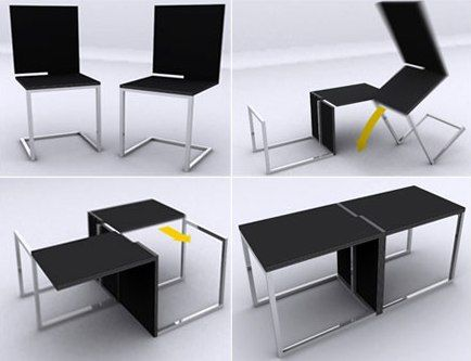 500 best images about Space saving and transforming furniture