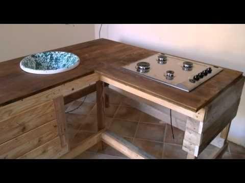 Fai da te come realizzare dei mobili con i bancali
