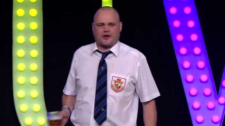 Trust The Pub Landlord to tell it how it is.  http://oztvreviews.com/2011/07/al-murray-the-pub-landlord/