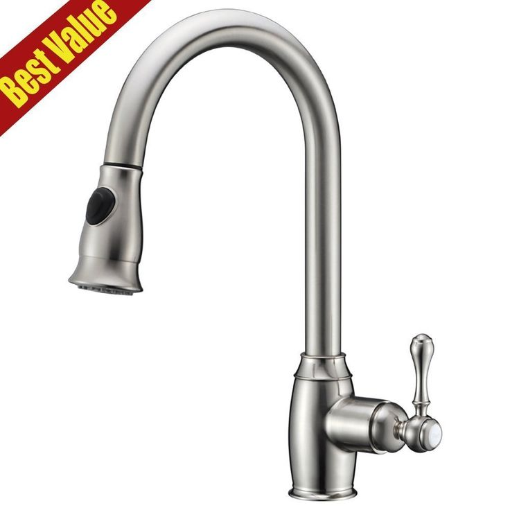 17 best ideas about kitchen sink faucets on