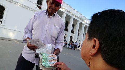 Uno de los objetivos de la nueva gerencia de la Lotería del Cauca, liderada por Miguel Muñoz, es lograr un mejor mercadeo, incluso por medios innovadores. Foto: Suministrada.