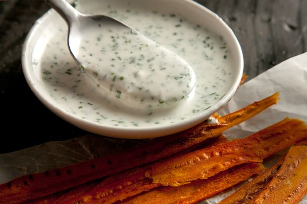 Ranch salad dressing has gone astray from its original tangy buttermilk-herb recipe first created for guests at a real place called the Hidden Valley Ranch near...