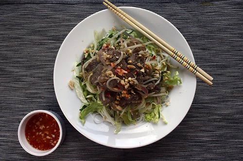 Introduction to Vietnamese Cooking (New!) | Yarraville, VIC (Image by jennylaujennylau via Flickr)