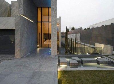 modern beach house exteriors | modern home exterior design ideas 2 | Architecture, Interior Designs ...