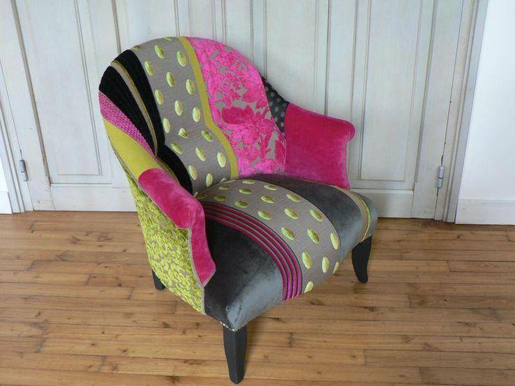 radiateur schema chauffage petit fauteuil crapeau