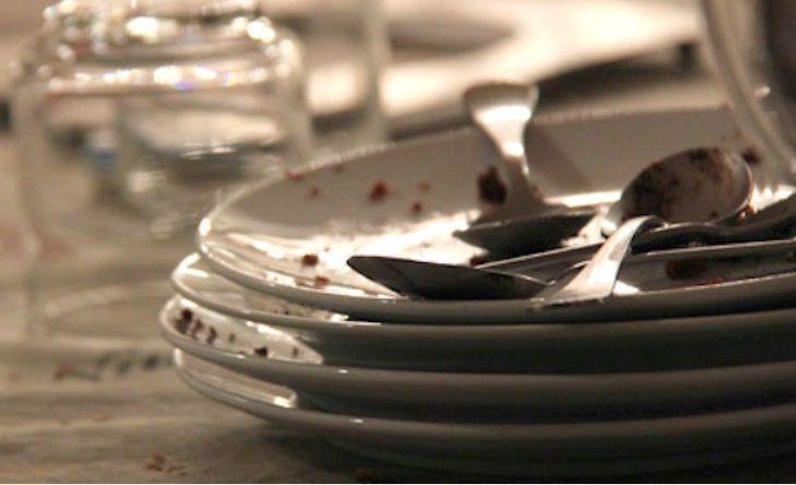 6 choses à ne pas faire après le repas pour des raisons de santé